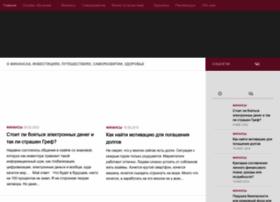 Tatianinblog.ru thumbnail