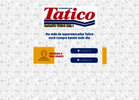 Taticobaratotododia.com.br thumbnail