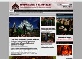Tatmitropolia.ru thumbnail