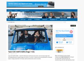 Tatort-fundus.de thumbnail