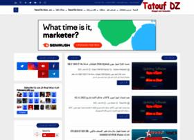 Tatoufdz.net thumbnail