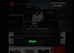 Tatra.cz thumbnail