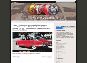 Tatraworld.nl thumbnail