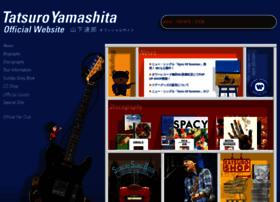 Tatsuro.co.jp thumbnail