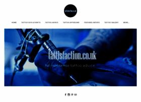 Tattisfaction.co.uk thumbnail