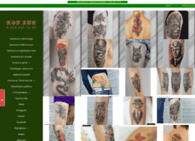Tattoo-tv.ru thumbnail