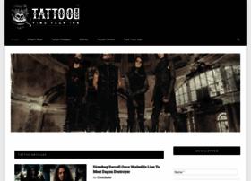 Tattoo.com thumbnail