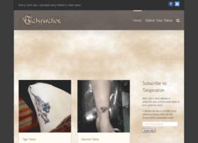 Tattooablequotes.com thumbnail