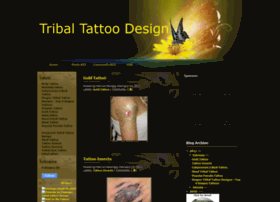 Tattoodesignku.blogspot.com thumbnail