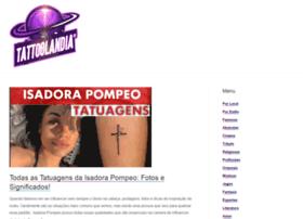Tattoolandia.com.br thumbnail