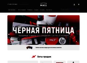 Tattoomall.ru thumbnail