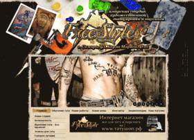 Tattoosamara.ru thumbnail
