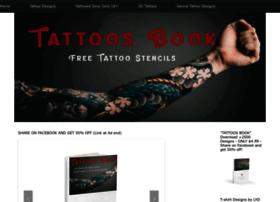 Tattoosbook.blogspot.com thumbnail
