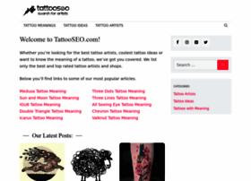 Tattooseo.com thumbnail