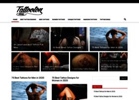 Tattooton.com thumbnail