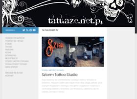 Tatuaze.net.pl thumbnail