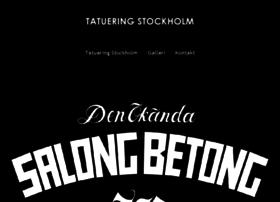 Tatueringstockholm.info thumbnail