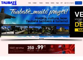 Taubate.com.br thumbnail