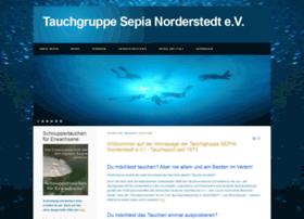 Tauchgruppe-sepia.de thumbnail