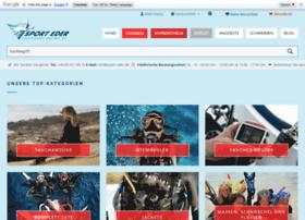 Tauchshop-online.de thumbnail