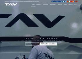 Tav-vacuumfurnaces.com thumbnail