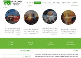 Tavagroup.net thumbnail