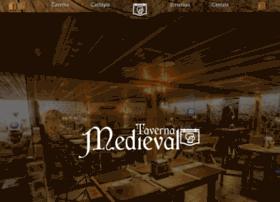 Tavernamedieval.com.br thumbnail