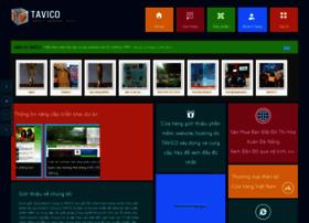 Tavico.net thumbnail