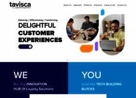 Tavisca.com thumbnail