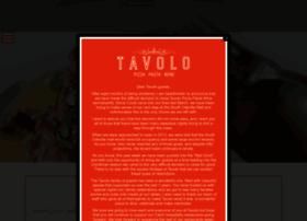 Tavolo.ca thumbnail