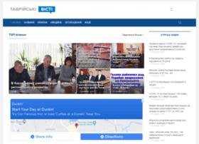 Tavriya.ks.ua thumbnail