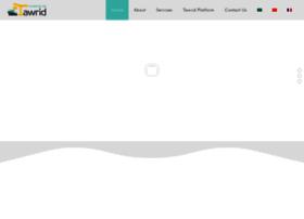 Tawrid.net thumbnail