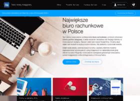 Taxcare.pl thumbnail