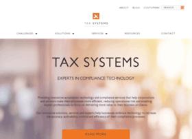 Taxcomputersystems.com thumbnail
