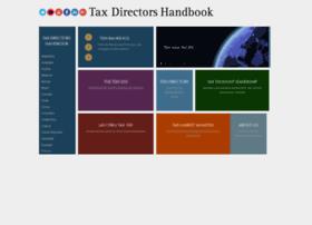 Taxdirectorshandbook.co.uk thumbnail