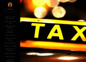Taxi-levne.cz thumbnail