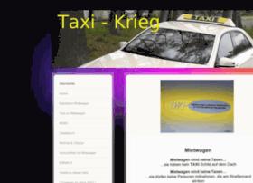 Taxi-os.org thumbnail