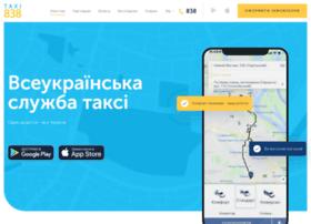Taxi838.ua thumbnail