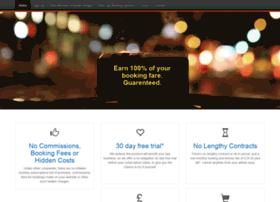 Taxicabwebsite.co.uk thumbnail