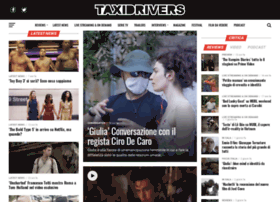 Taxidrivers.it thumbnail