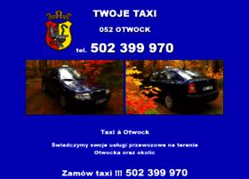 Taxiotwock.pl thumbnail