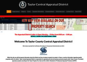 Taylor-cad.org thumbnail