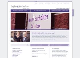 Taylorbuchalter.ie thumbnail