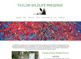 Taylorwildlifepreserve.org thumbnail