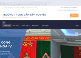 Taynguyen.edu.vn thumbnail