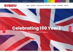 Tbafirefly.co.uk thumbnail