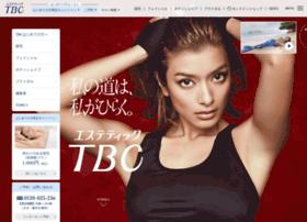 Tbc.co.jp thumbnail