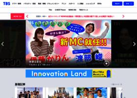 Tbs.co.jp thumbnail