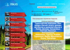 Tbus.com.ua thumbnail