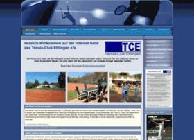 Tc-ettlingen.info thumbnail